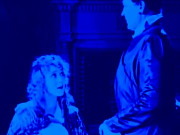 A Little Princess- MARY PICKFORD